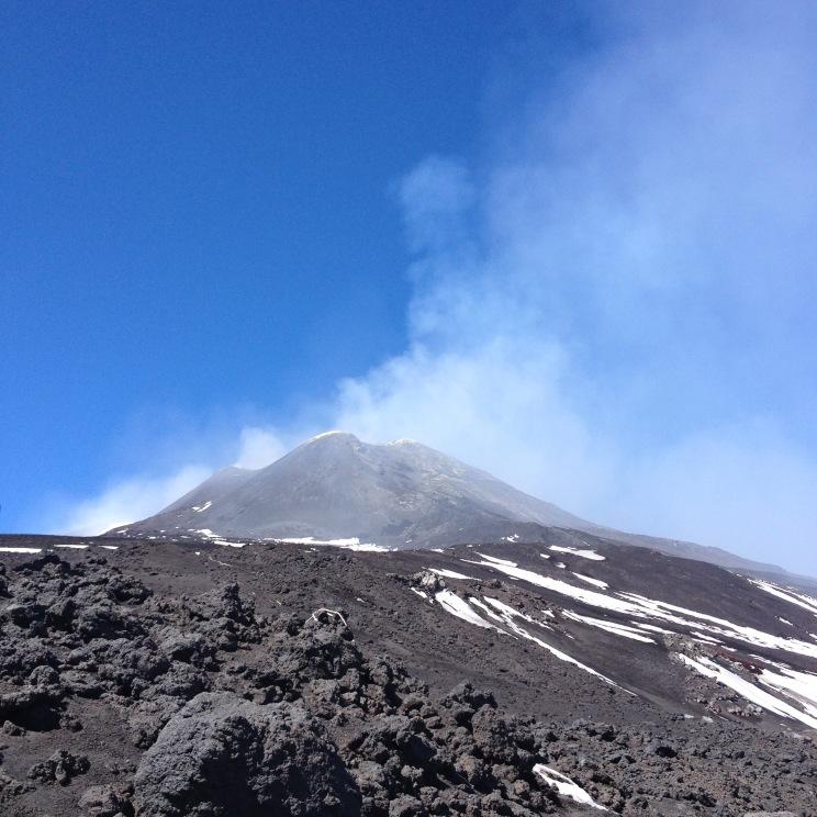Etna (Sizilien)