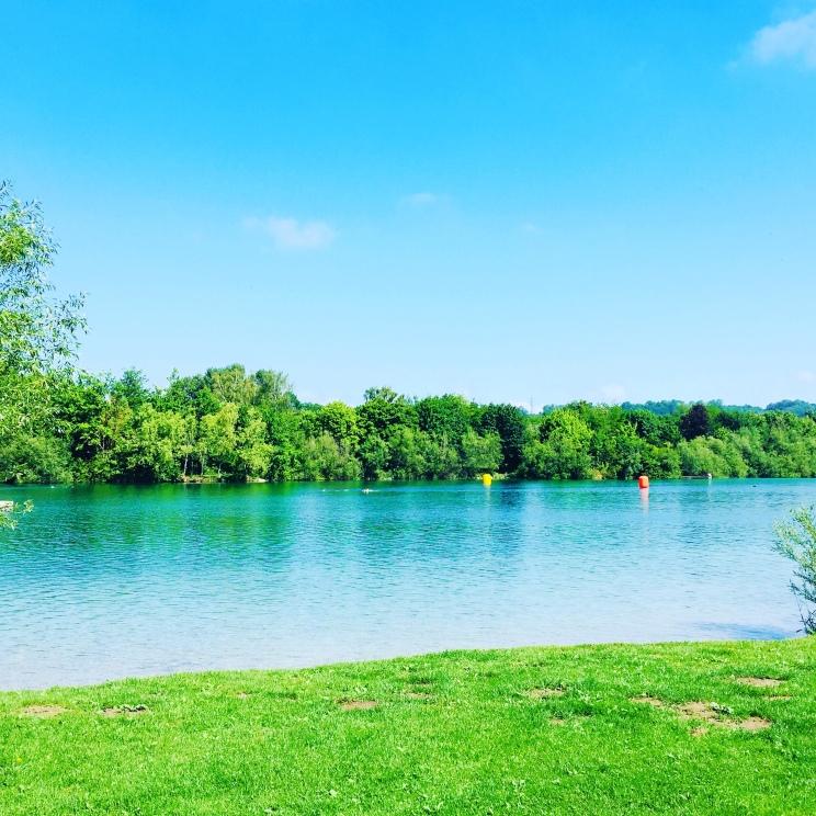 Vierhofner See (Austria)