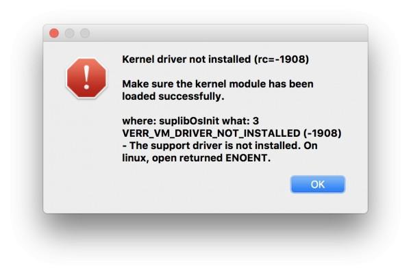 kerneldriver